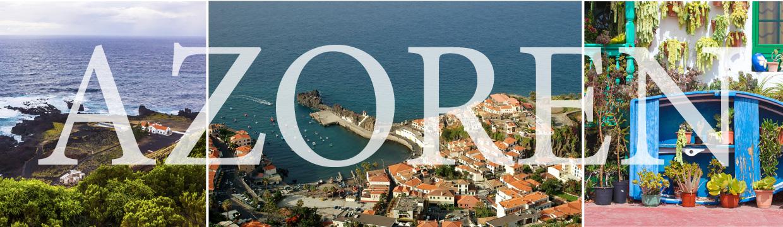 Buchen Sie ein Reise auf die Azoren im Reisebüro Templin